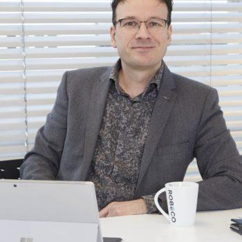 Freek Zandbergen accountantsadviseur