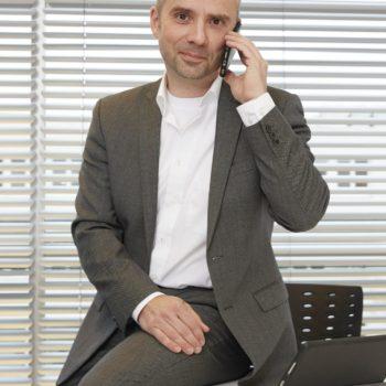 Roger Klinkeberg btw-sectie
