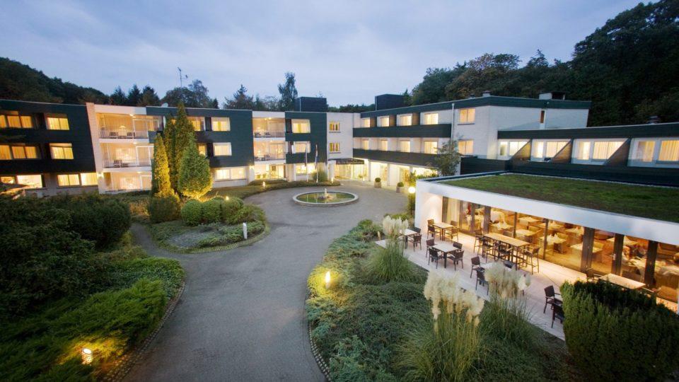 Locatie PE a la Carte - Bilderberg Hotel de Buunderkamp in Wolfheze