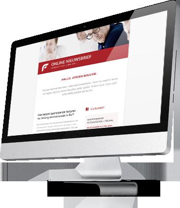 Fiscasus - de online nieuwsbrief van Fiscount