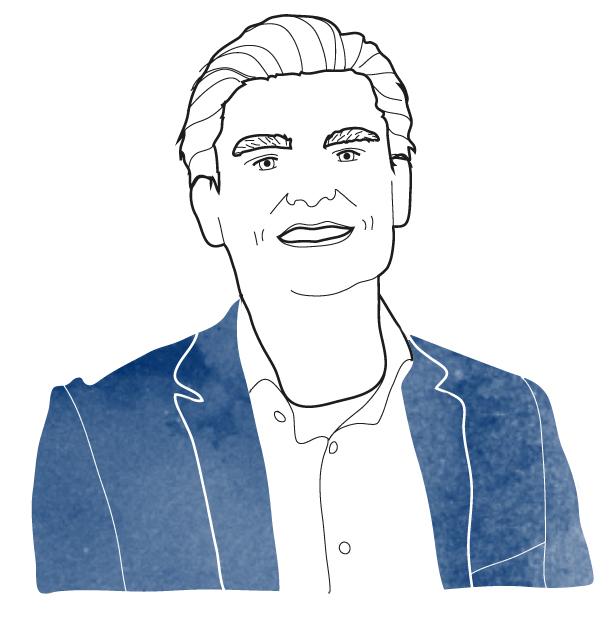 Rogier Teunissen- Subsidieadvies - disciplines Fiscount