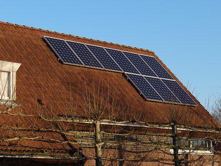 Terugvraagtermijn btw op zonnepanelen beperkt