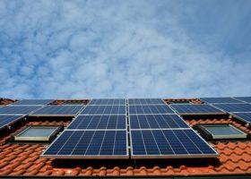 Meer btw-aftrek nieuwbouwwoning door plaatsing zonnepanelen
