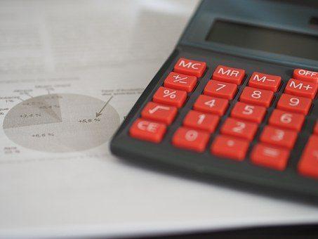 Closing accounts-methode: in een later stadium afrekenen
