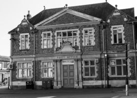 Verbouwing voormalig postkantoor feitelijk nieuwbouw - dus btw-belast