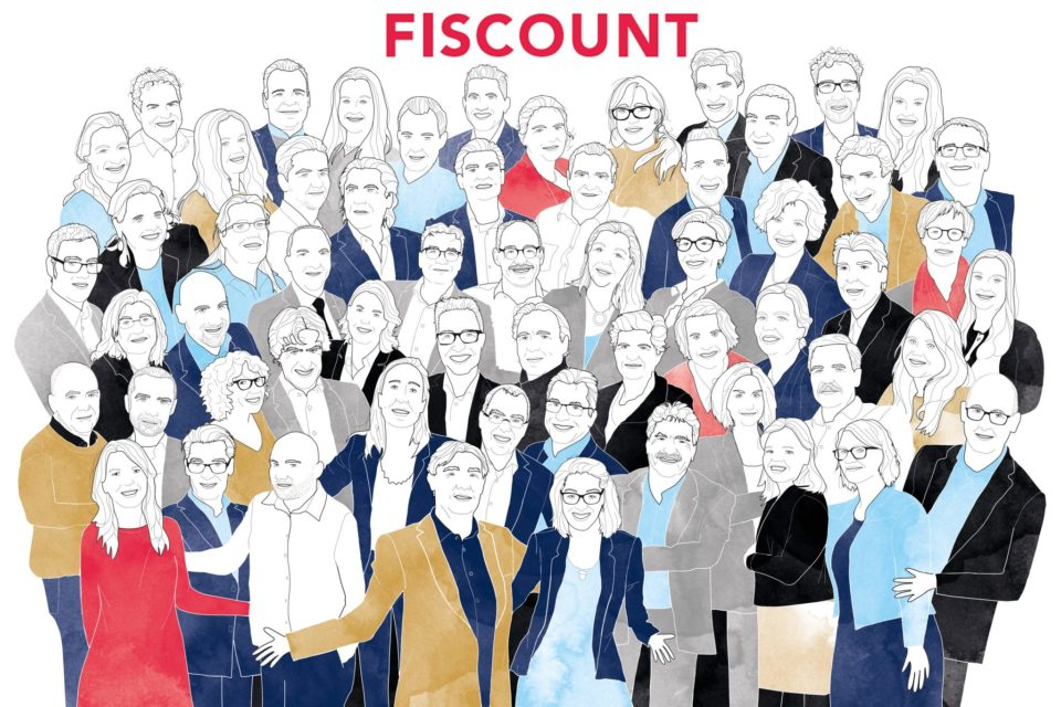Fiscount