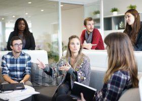 Gesprekstechnieken voor leidinggevenden (14): omgaan met de bedrijfscultuur