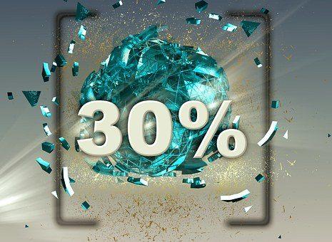 Controleer het loon voor de 30%-regeling