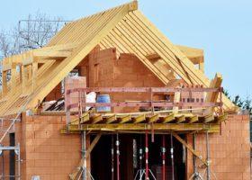 Laag OVB-tarief voor koop fundering afgebrande woning – woning in aanbouw